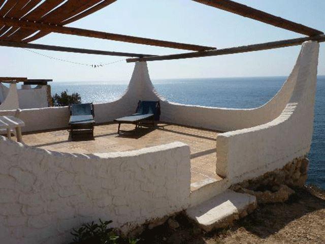 Case vacanze Villette Cala Creta , Lampedusa, Sicilia. Case per ...