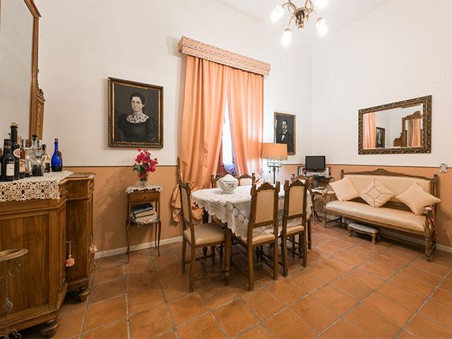 Foto Appartamenti Villa Leni, Salina, Isole Eolie. Case ...