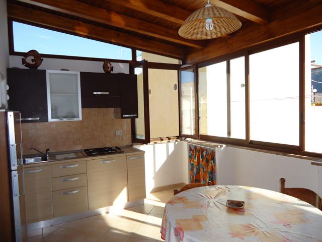 Casa vacanza La Praia B, Canneto di Lipari, Isole Eolie. Case ...