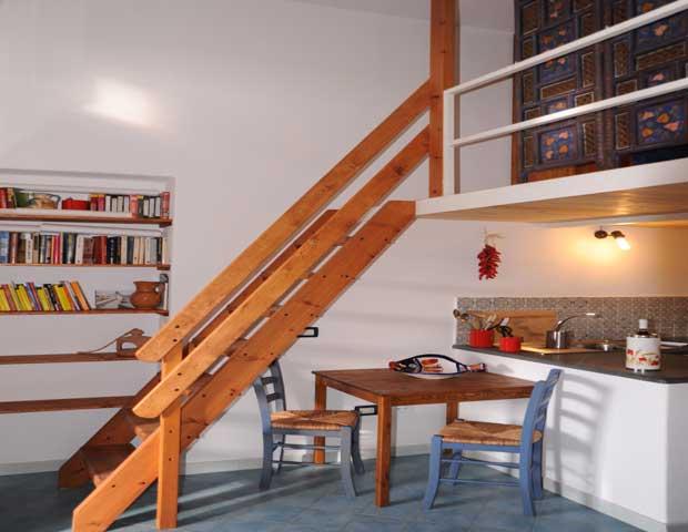 Case piccole arredate decorare la tua casa - Mobili per case piccole ...