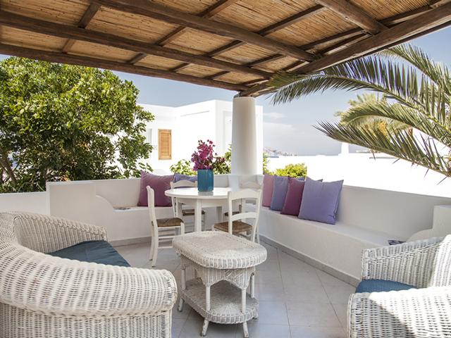 Stunning hotel la terrazza panarea pictures modern home design