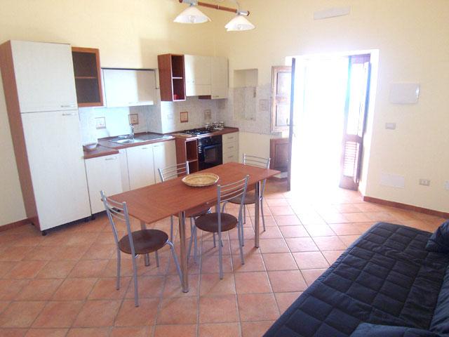 Casa vacanza La Pergola, Salina, Isole Eolie. Case per vacanze isola ...