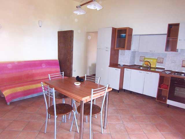 Le foto di casa La Pergola, Salina, Isole Eolie. Case per ...