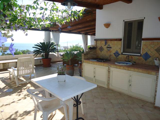 Mobili per cucina esterna design casa creativa e mobili ispiratori - Cucine da giardino ...